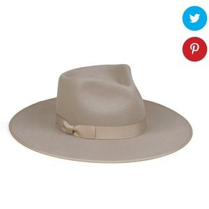 NWT Lack of Color Zulu Rancher Hat